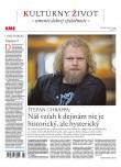 SME Kultúrny Život 17/5/2019