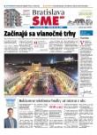 SME MY Bratislava 24/11/2017
