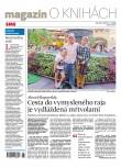 SME magazín O KNIHÁCH 5/6/2020