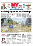 SME MY Bratislava 20/7/2018