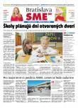 SME MY Bratislava 22/3/2019