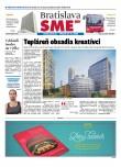 SME MY Bratislava 17/8/2018