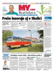 SME MY Bratislava 21/7/2017