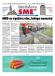 SME MY Bratislava 15/3/2019