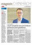 SME magazín O KNIHÁCH 8/11/2019