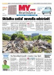 SME MY Bratislava 6/7/2018