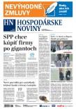 Hospodárske noviny 07.08.2019