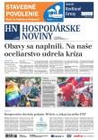 Hospodárske noviny 22.07.2019