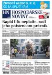 Hospodárske noviny 26.06.2017