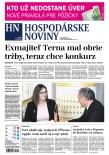 Hospodárske noviny 13.09.2017