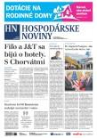 Hospodárske noviny 13.02.2019