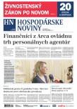 Hospodárske noviny 07.02.2019