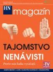 HN magazín číslo:8 ročník 4.