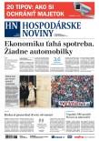 Hospodárske noviny 16.05.2018