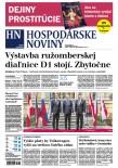 Hospodárske noviny 23.06.2017