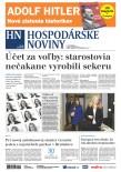 Hospodárske noviny 17.05.2019