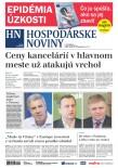 Hospodárske noviny 16.08.2019