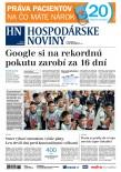 Hospodárske noviny 19.07.2018