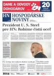 Hospodárske noviny 5.3.2019