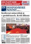 Hospodárske noviny 13.03.2017