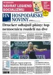 Hospodárske noviny 28.10.2016