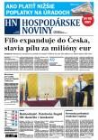 Hospodárske noviny 19.07.2017