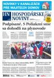 Hospodárske noviny 07.05.2018