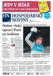 Hospodárske noviny 16.02.2018