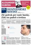 Hospodárske noviny 18.08.2017