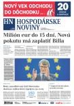Hospodárske noviny 04.07.2019