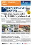 Hospodárske novny 01.10.2018
