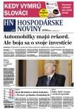 Hospodárske noviny 28.04.2017
