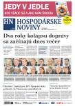 Hospodárske noviny 15.02.2019