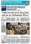 Hospodárske noviny 26.04.2017