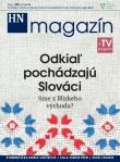 HN magazín číslo: 28 ročník 4.