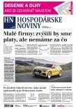 Hospodárske noviny 06.06.2018