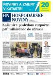 Hospodárske noviny 06.12.2018
