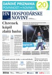 Hospodárske noviny 13.02.2018
