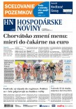 Hospodárske noviny 08.07.2019