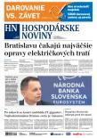 Hospodárske noviny 12.06.2019