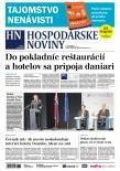 Hospodárske noviny 23.02.2018