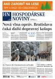 Hospodárske noviny 09.05.2018