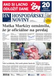Hospodárske noviny 26.03.2019