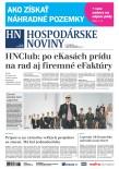 Hospodárske noviny 20.02.2019