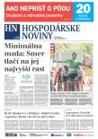 Hospodárske noviny 11.07.2019