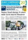 Hospodárske noviny 19.06.2018