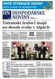 Hospodárske noviny 18.04.2017