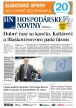 Hospodárske noviny 24.04.2018