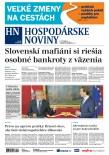 Hospodárske noviny 20.05.2019