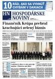 Hospodárske noviny 27.03.2017